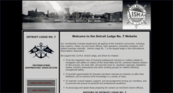 Preview of detroitlodge7.org